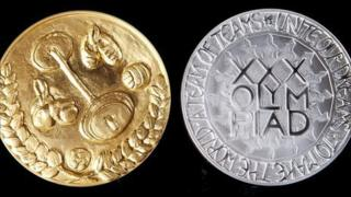 Gold and silver Kilo coins