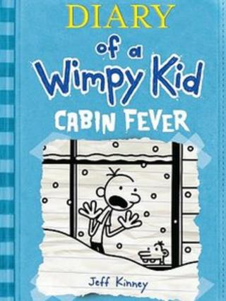 Diary of a Wimpy Kid: Cabin Fever jacket