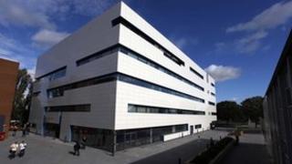 Grimsby University Centre