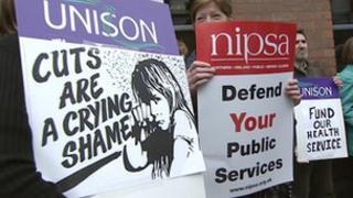 Unison and NIPSA
