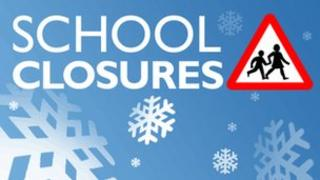 School closures in Stoke and Staffordshire