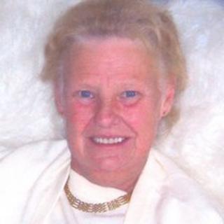 Marjorie Borwick
