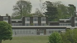 Deepcut Barracks