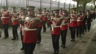Apprentice Boys' parade