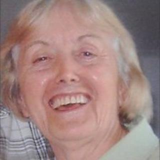 Shirley Rumbold