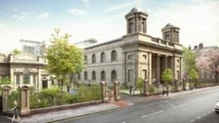 St Andrew's Church, Liverpool