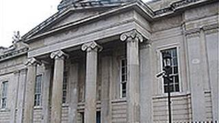 The defendant was granted bail at Londonderry Magistrates Court