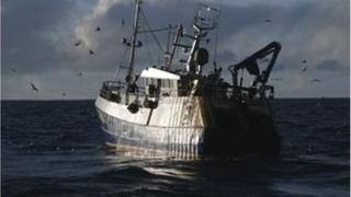 Trawler (generic)