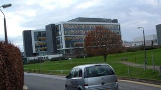 Northampton view