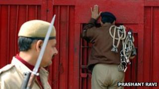 Bihar prison