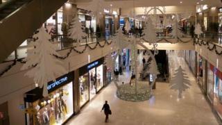 Sanko Park Mall in Gaziantep