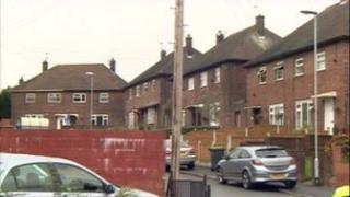 Westbourne Drive, Tunstall