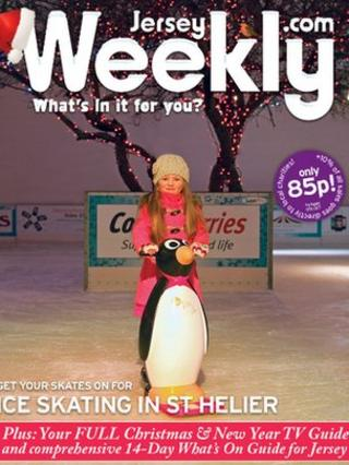 Jersey Weekly