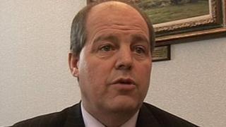 Graham Furey