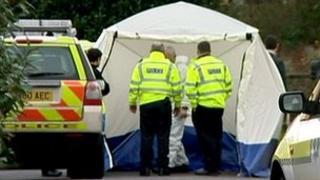 Man dead in Rainworth