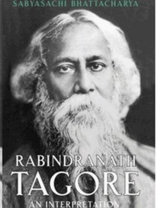 Rabindranath Tagore and