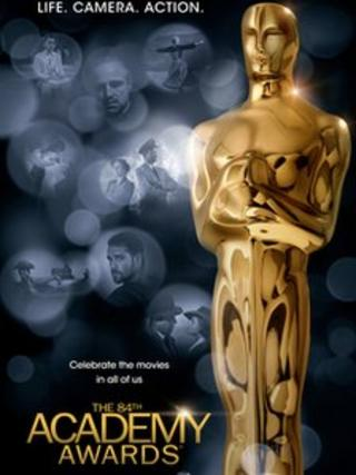 Official Academy Awards poster