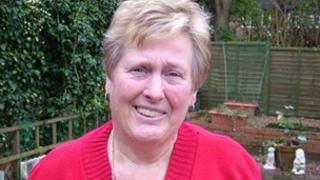 Janet Finch