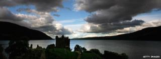 Loch Ness (Getty Images)