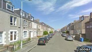 Taylor Street, Methil, Leven, Fife
