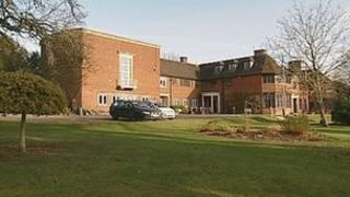 New Forest District Council buildings