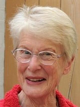 Betty Yates