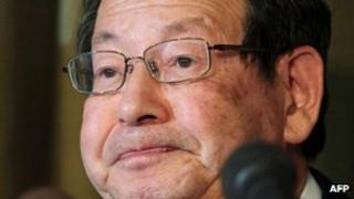 Masao Yamazaki