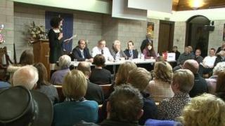 Public meeting to discuss Tesco plans