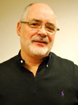 Phil Coppard, Former Chief Executive of Barnsley Council
