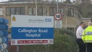 Callington Road Hospital