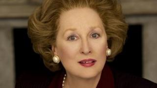 Meryl Streep as Lady Thatcher - Pathe Films (sourced via Imagenet)