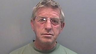 Malcolm John Simpson