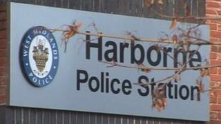 Harborne Police Station