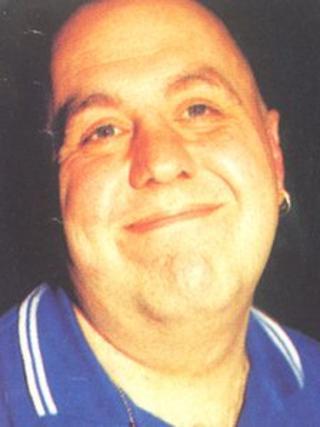 Andrew Heath, who died in a flat fire in Worcester