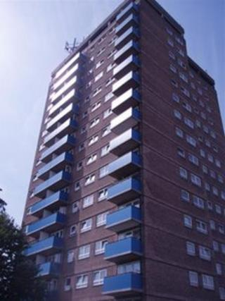 Surrey Towers