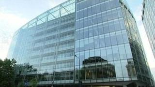 GMC headquarters