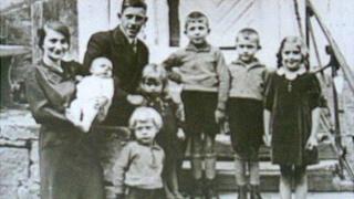 The Wertheim family