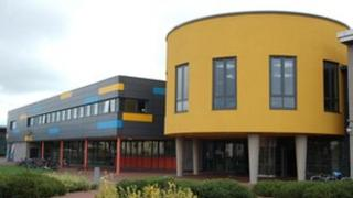St Sampson's High and Le Murier Schools