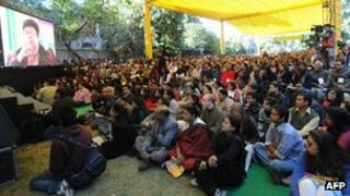 Jaipur literature festival, 23 Jan