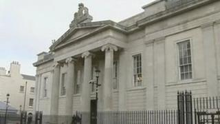 The man is to go on Trial at Londonderry Crown Court