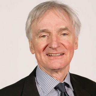 Sir Michael Scholar, the statistics watchdog