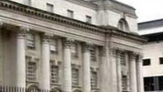 High Court, Belfast