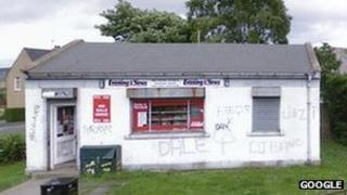 Premier Stores on Broomhouse Road Pic: Google
