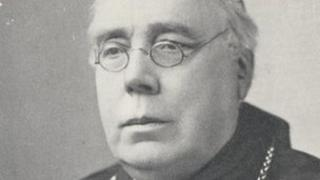 Bishop Hedley