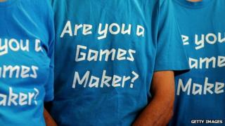 Games Makers