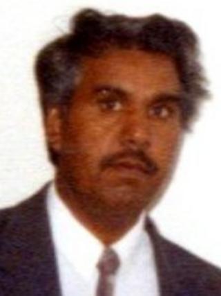 Mehar Dhariwal