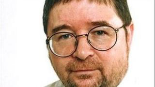 Martin O'Hagan