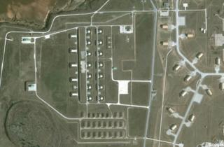 Incirlik airbase, Turkey