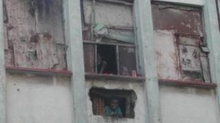 Former Somalia airlines headquarters (file photo)