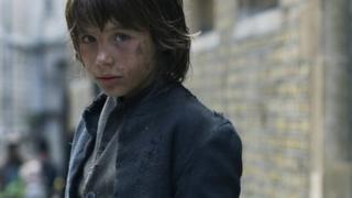 William Miller as Oliver